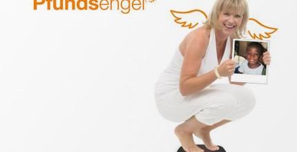 Fitness-Treff-Orscholz unterstützt die Aktion Pfundsengel