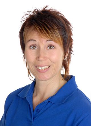 Christiane Ollinger -Fitness-Treff Orscholz