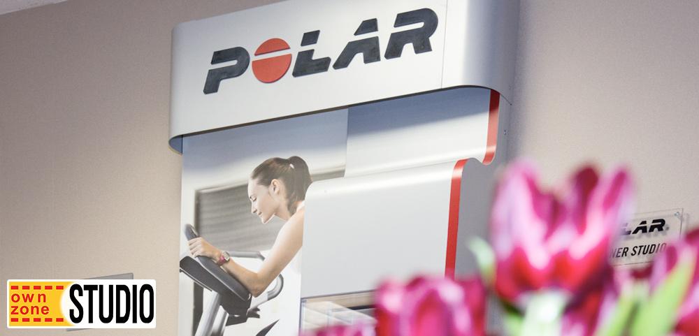 Polar® OwnZone-Studio Fitness-Treff-Orscholz