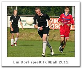 album-fussball