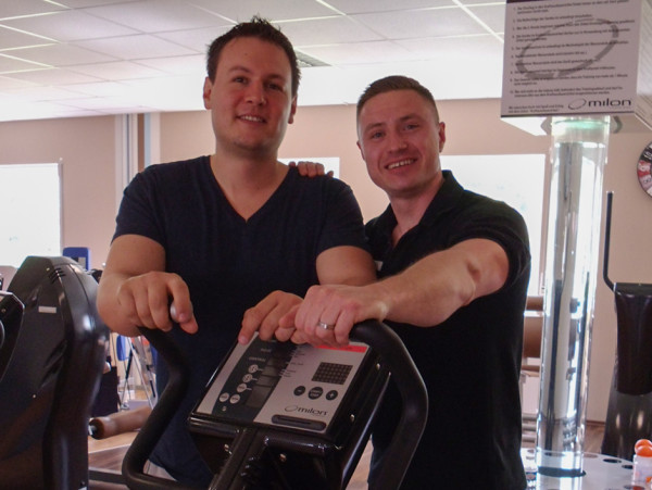 Fitness-Treff Orscholz Kundenmeinung Thorsten L.