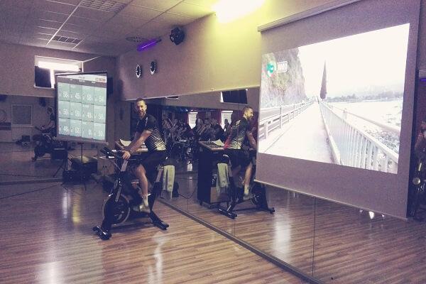 IC Marathon 23.04.2016 - Impressionen