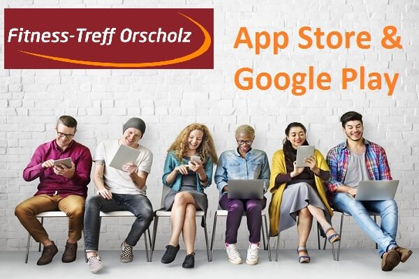 Hast du schon die FTO App?