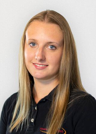 Hanna Josutis - FTO