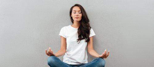 Raus aus dem Stress – rein in die Entspannung!
