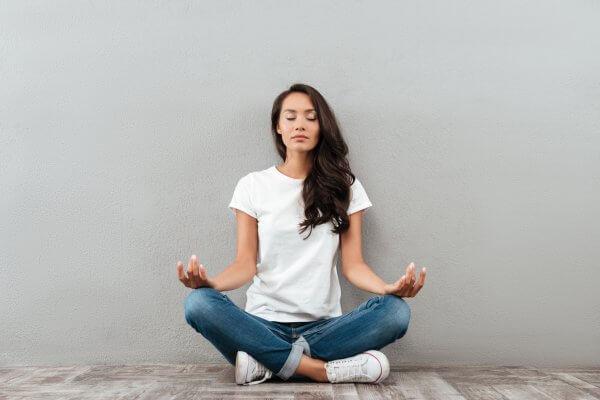 Raus aus dem Stress - rein in die Entspannung!