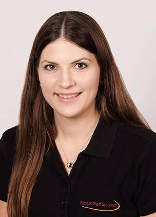Marina Theis - Zumba-Trainerin, Studierende zum Bachelor in Gesundheitsmanagement