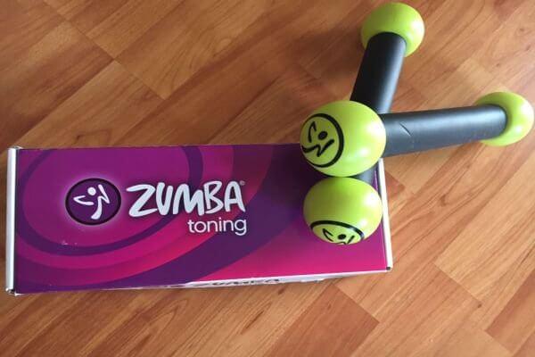 Zumba® Toning