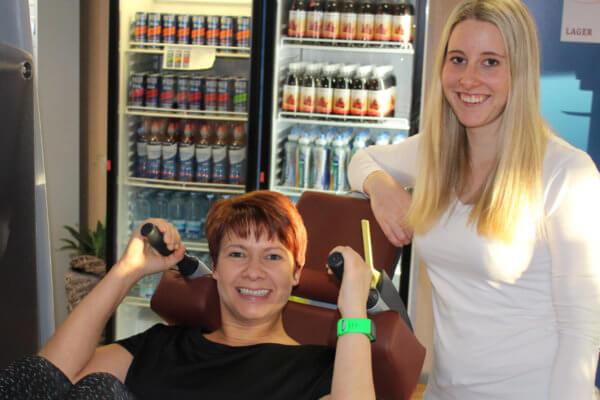 fitness-treff-orscholz testimonial kerstin schmitt