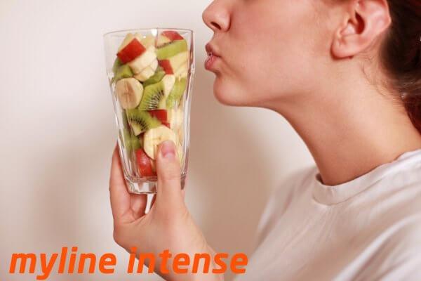 Der myline® 8-Wochen Kurs