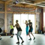 Fitness-Treff Orscholz Neueröffnung Oktober 2017