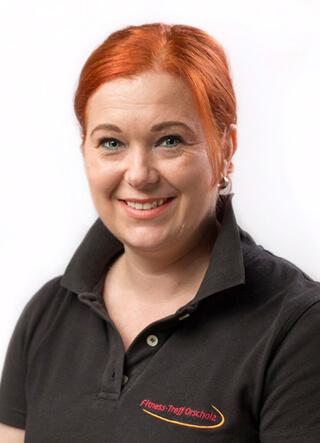 Julia Weidmann - Geschäftsführerin Fitness-Treff Orscholz