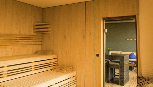 Sauna Fitness-Studio Treff Orscholz Mettlach