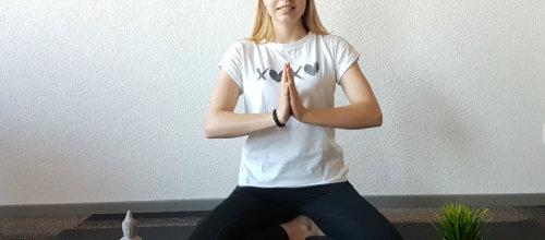 Yoga Schnupperkurse für Einsteiger
