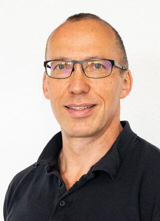 Ingo Kölzow - Fitness-Treff Orscholz