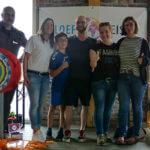 Sommergewinnspiel 2018 Fitness Treff Orscholz