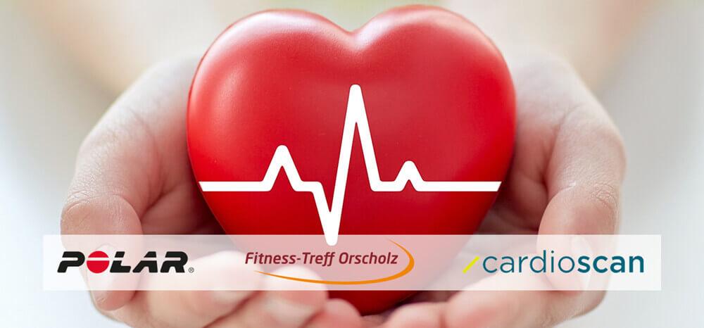 Herzwoche Cardio im Fitness Treff Orscholz Studio
