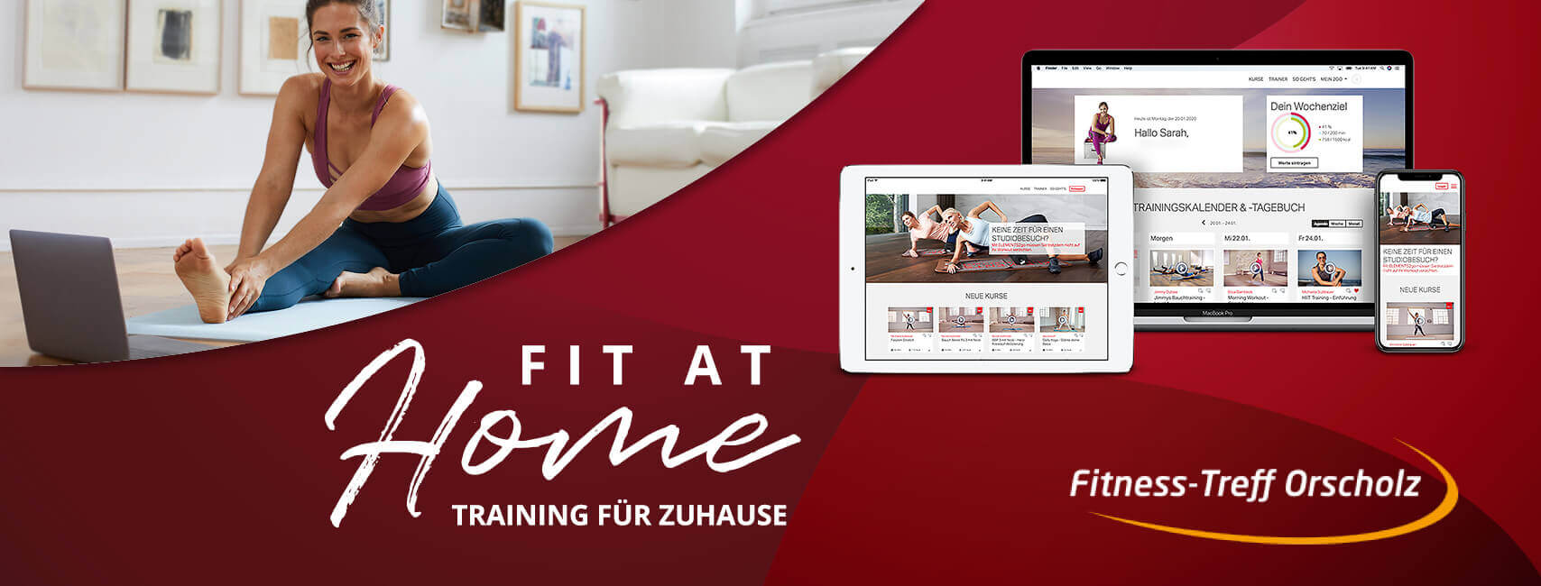 fit at home FTO
