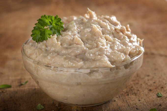 thuna cream