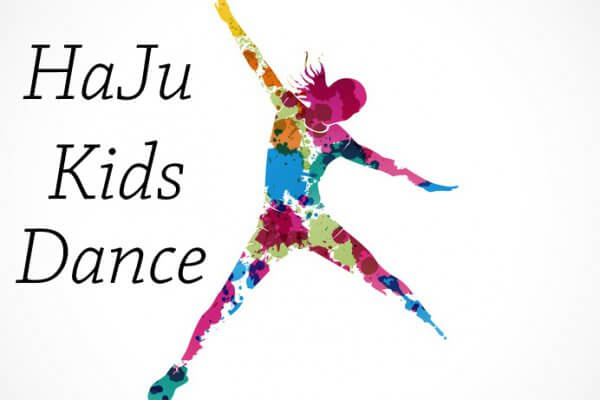 HaJu Kids Dance